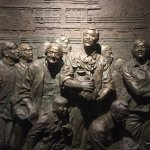 Relief featured in history of Yangtze River and Three Gorges area