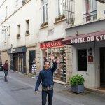 Photo of Hotel du Cygne