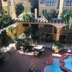 Photo of Hotel Posada San Vicente