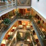 Foto de Atrium Hotel Blume