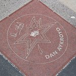 Canada walk of fame