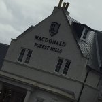 Macdonald Forest Hills Hotel & Spa Photo