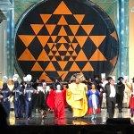 Photo of The Metropolitan Opera
