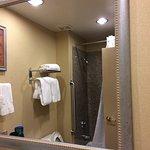 Comfort Suites Grand Prairie Foto