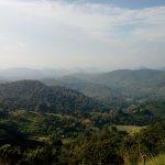 from the edge on top of the Diyaluma