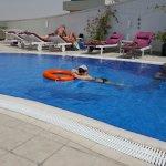 Marmara Hotel Apartments Photo