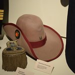 Colonial Hat of the Schutztruppe