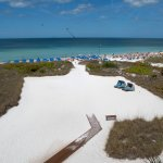 411 beachfront view from balcony