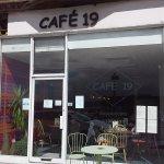 Cafe 19, Helensburgh