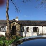 Kionslieu Farm Cottages