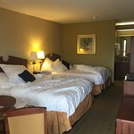 Photo de Red Lion Inn and Suites Fayetteville