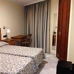 Hotel La Espanola Foto