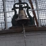 Bell of Glenlee, which could be rung and was