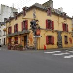 Au Gouter breton chez Tudal