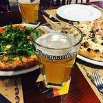 2 пиццы всегда лучше, чем одна)