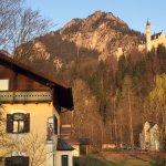 Photo de Hotel Villa Ludwig