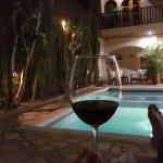 Foto de Casa Lucia Boutique Hotel & Yoga Retreat