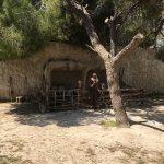 Freilichtmuseum Nazareth Village Foto