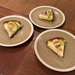 Amazing Key Lime Pie made by Andrea