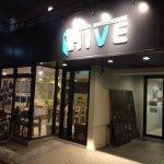 Foto de Osaka Guesthouse Hive