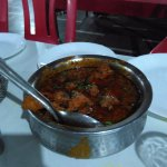 Delicious Chicken Handi with lots of spicies