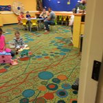 Holiday Inn Express Hotel & Suites Norfolk International Airport Foto