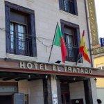 Foto de HOTEL EL TRATADO
