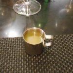 Le limoncello préparé maison ... un régal