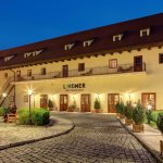 Photo de Lindner Hotel Prague Castle