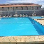 Hotel Rekinte - próximo a praia, restaurante e um excelente custo benefício.