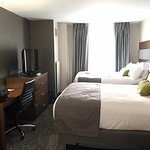 Photo de Best Western Plus Boston Hotel