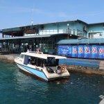 Foto di The Sea House - Maldives