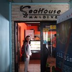 The Sea House - Maldives의 사진