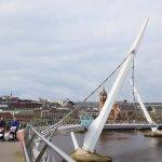 Photo of Peace bridge