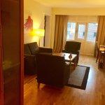 Foto di Radisson Blu Plaza Hotel, Oslo