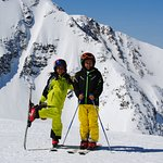 Foto de Snowpine Lodge
