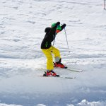 Foto Snowpine Lodge