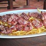 Parrillada de Carne Roja