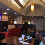 Residence Inn Houston Intercontinental Airport at Greenspoint Foto