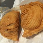 Wang Wang Crispy Curry Puff!!!!