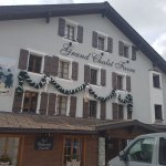 Photo of Hotel Le Grand Chalet Favre a St-Luc
