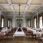 Hotel Saratz Foto