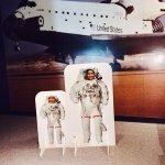 Virginia Air & Space Center Foto