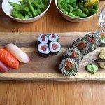 Green Sushi의 사진