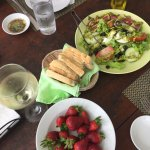 Buon Giorno .: Tuna Salad