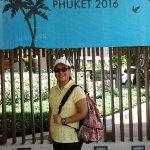 Photo de Swissotel Resort Phuket Kamala Beach