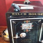 Photo de Balch Hotel