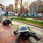 Fairmont Copley Plaza, Boston Foto