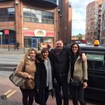 Great tour, you get to see most of Belfast. Friendly driver! A must see!