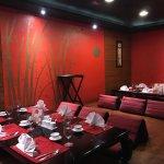"""seatings at floor """"oriental style"""""""
